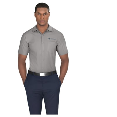 Mens Short Sleeve Catalyst Shirt image