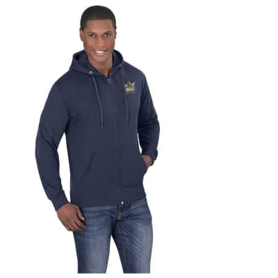 Mens Stanford Hooded Sweater image