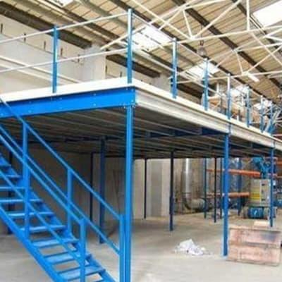 Mezzanine floors image