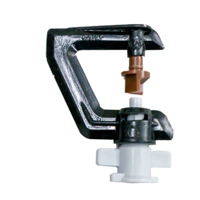 Micro Sprinkler Head for riser image