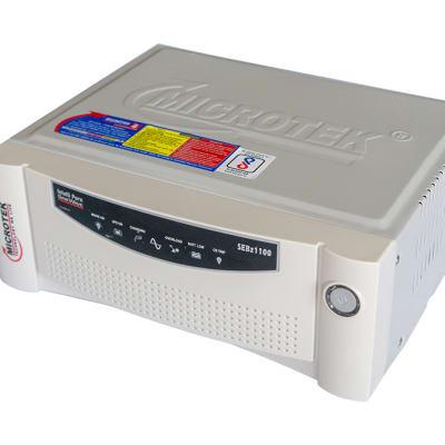 Inverter Microtek  Static Converter Ups Sebz 1100 V2 image