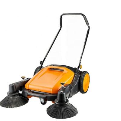 C50  Manual Floor Sweeper image