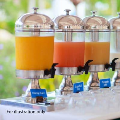 Wedding Package - Beverage Option 2 image