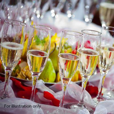 Wedding Package - Beverage Option 3 image