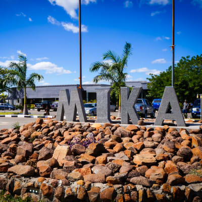 Mika Hotels Group image