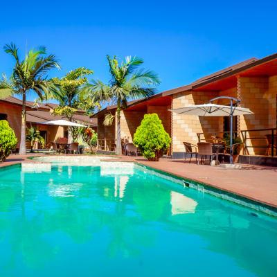 Mika Hotel Kabulonga image