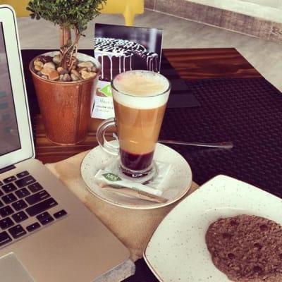 Mint Lounge Cafe image