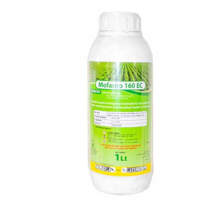 Mofarno 160 Ec Selective Herbicide  image