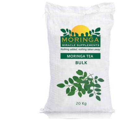 Bulk Moringa Tea - 20kg image