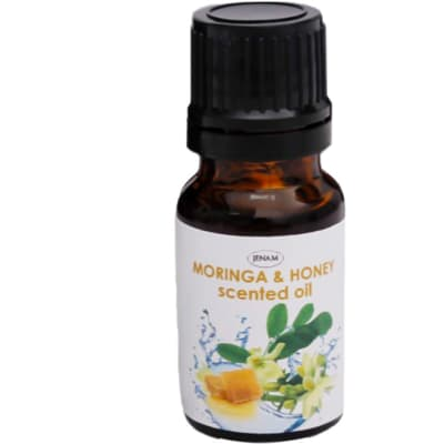 Essential Oils - Moringa & Honey Scented Oil image