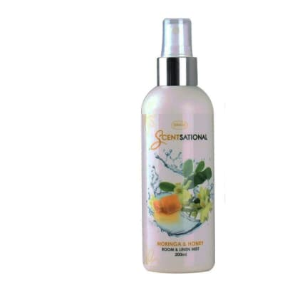 Air Freshener Scentsational  Moringa & Honey Mist image