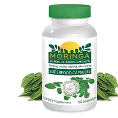 Moringa Initiative Ltd image