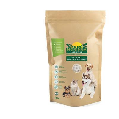 Moringa  Pet Food Protein Supplement  image