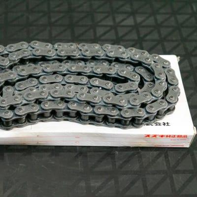 Suzuki TF 125 Motorbike - Drive Chain  image
