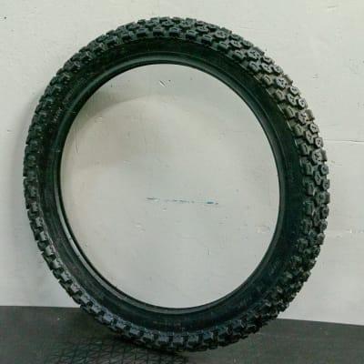 Suzuki TF125 - DR200 Motorbike - Front Tyre size 300x21  image