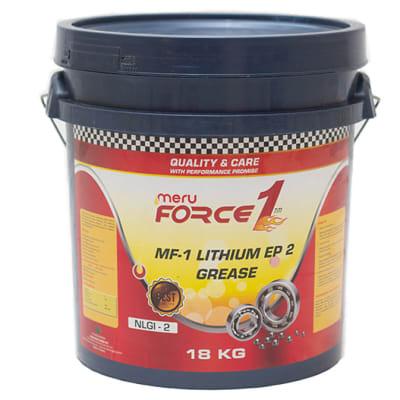Meru Force 1 - MF-1 Lithium EP 2 Grease image