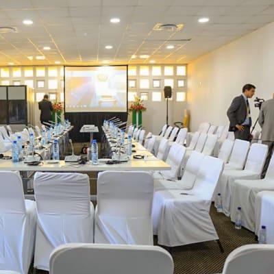 Conference Hall Nyika image