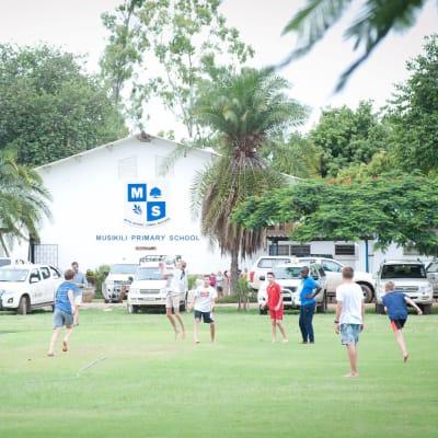 Musikili Primary School image