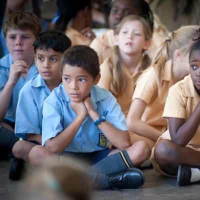 Day Scholar - Grade 1 to 7 image