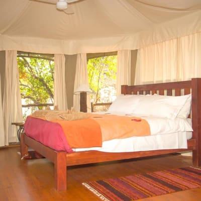 Shaka Deluxe Tent image