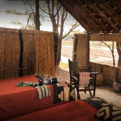 Mwaleshi Camp - North Luangwa National Park image
