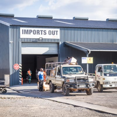 Export Services image