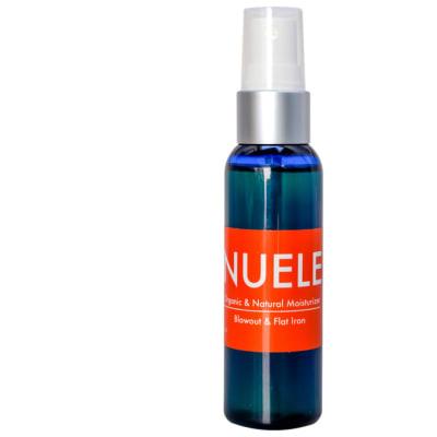 Moisturiser - Nuele Organic & Natural image