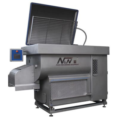 Blender - N&N Mix1500V Vacuum Paddle Blender With Integrated Lifting Device image