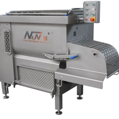 Blender - N&N Mix450 Non-Vacuum Paddle Blender With Integrated Lifting Device image