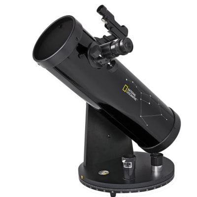 National Geographic Compact Telescope 114/500 image