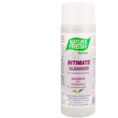 Herbal Intimate Cleanser  Probiotic & Rooibos  250ml image