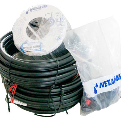 Netafim Line, pipe, connecters image