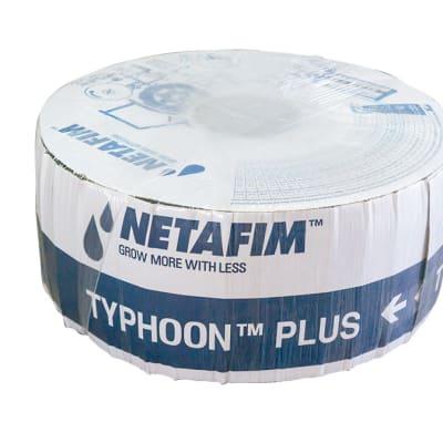 Netafim Typhon Plus Drip Line image