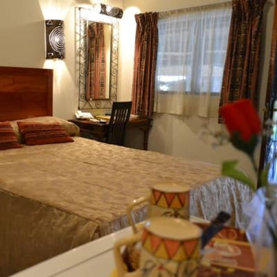 Executive Room Rate - Suite/Family image