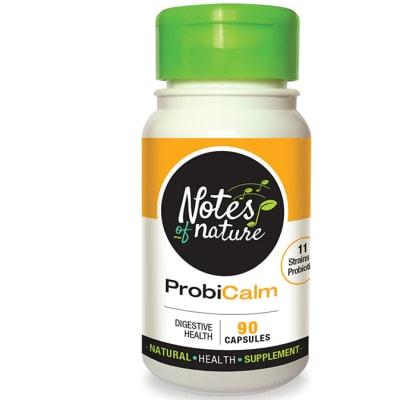 Probi-Calm  Digestive Health  90 Capsules image