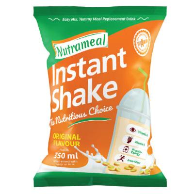 Nutrameal Instant Shake 50x350ml image