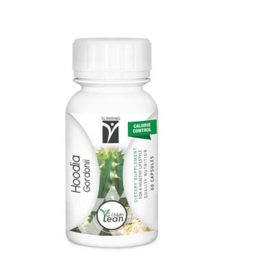 Nutrilife G.I Lean  Hoodia Gorondii Dietary Supplement Capsules  image