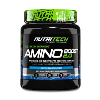 Nutritech   Amino Boost 2.0 image