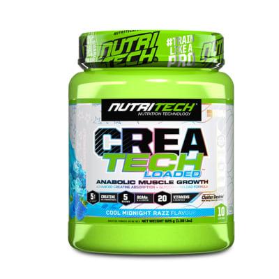 Nutritech Createch Loaded  image