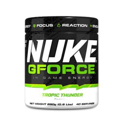Nutritech Nuke Gforce image