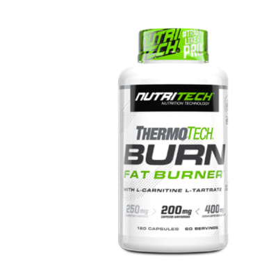 Thermotech®  Burn Fat Burner image