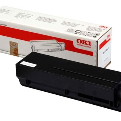 Oki 44574702  Toner Cartridges  (Mb471)  image