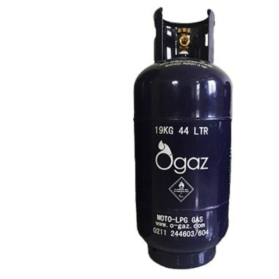 19kg LPG refill image