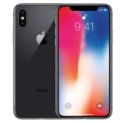 """Apple iPhone X (A1865) 5.8""""  image"""