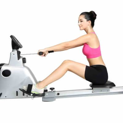 Magnetic Rowing Machine 403A image