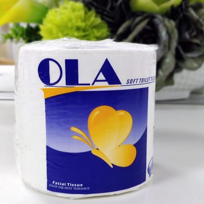 OLA Soft toilet tissues image