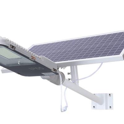 Solar LED Flood Light -  Model S02 image