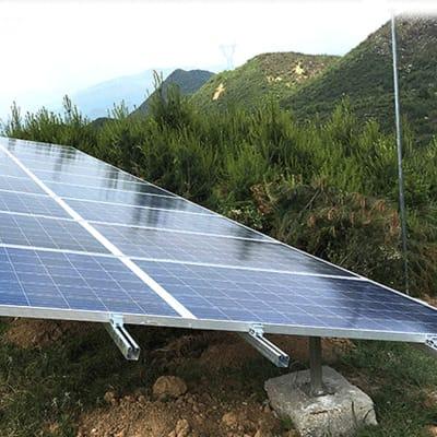 Solar water pump ola-wp1 image