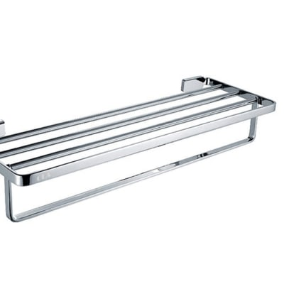 Towel Racks - Polished chrome towel rack 73011# image