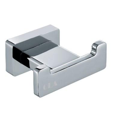 Towel Hook Rack - Polished chrome bathroom hook 73001# image
